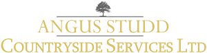 Logo for AS Countryside Services